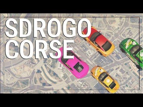 Sdrogo Corse | OMG!! NON C'E' LA MAPPA!!