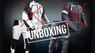 UNBOXING | Calça LYSCHY  + Luva Impermeável para Frio (Aliexpress) - Parte 2