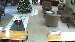 Bank Robbery - Traditions Bank in Cornelia, GA - December 22, 2015