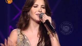 نانسي عجرم - بيسألوني : Nancy Ajram - Bys2lony