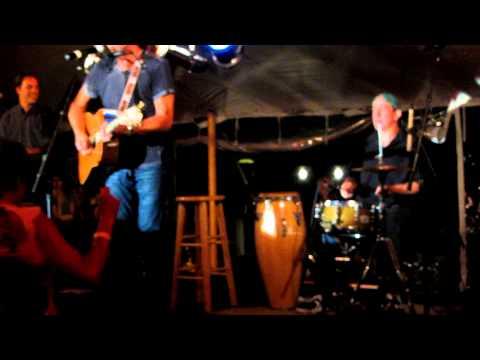 "Jonathan Edwards plays ""Shanty"" at Jonathan Edwards Winery, North Stonington CT 7/29/2012"
