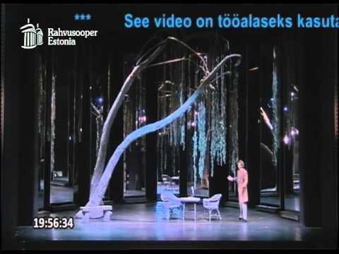 SERGIU SAPLACAN - Traviata excerpts Estonian National Opera