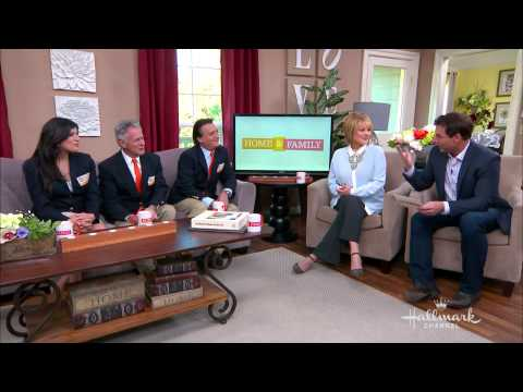 Publishers Clearing House Prize Patrol on Home & Family
