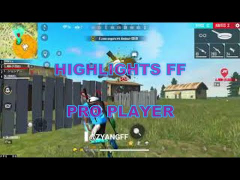 Distinguished Player👽 FreeFire Highlights
