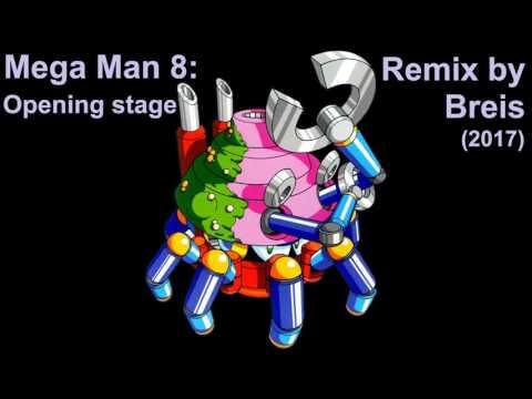 Breis - Mega Man 8: Opening Stage (2017)