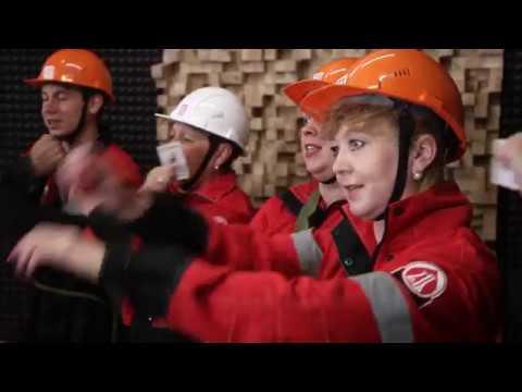 охрана труда Лукойл клип Саратов - ООО Саратоворгсинтез