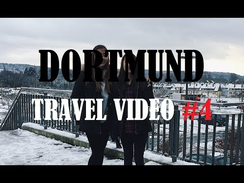DORTMUND || TRAVEL VIDEO #4