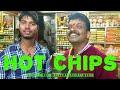 South Indian Hot Chips at Mayur Vihar Phase 1 😊👍