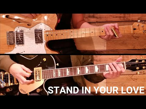"""""""Stand In Your Love"""" - Bethel 