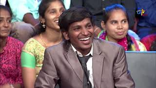 Patas | Punch Pataaka | 9th July  2018 | ETV Plus