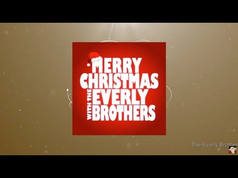 Merry Christmas with The Everly Brothers (Full Album)