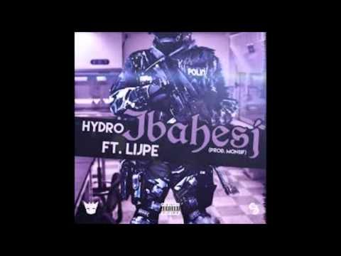 Lijpe - Ibahesj ft Hydro