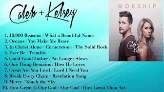 CALEB and KELSEY Worship album