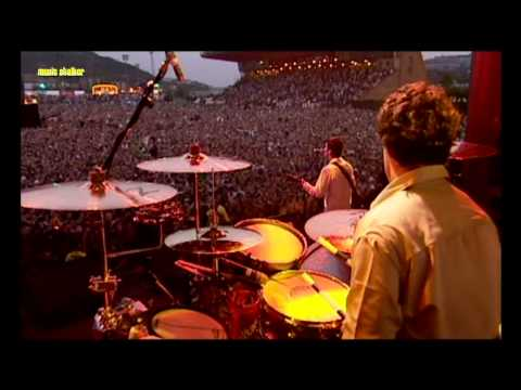 Stereophonics - I Wouldn't Believe Your Radio - Live at Morfa [HD]