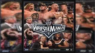 "WWE: Wrestlemania 22 Theme ""Big Time"" By Peter Gabriel Download"