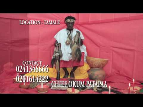 CHIEF OKUM PATAPAA