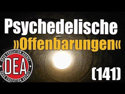 "Psychedelische ""Offenbarungen"" | Drug Education Agency (141)"