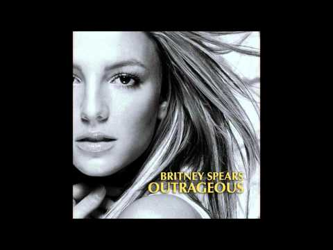 Britney Spears - Outrageous (Junkie XL Tribal Mix)
