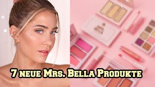 MRS. BELLA x BH neue Makeup Collection! Style&Talk | MRS. BELLA