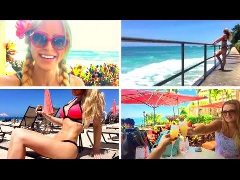MY TRIP TO HAWAII! | Gigi