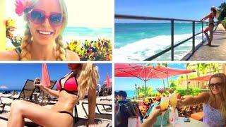 MY TRIP TO HAWAII!   Gigi