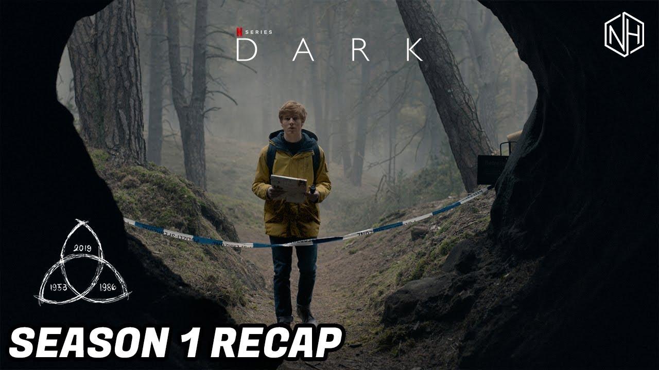 Download Dark Season 1 Recap | Hindi