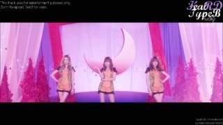 Orange Caramel (オレンジキャラメル) - Lamu No Love Song (ラムのラブソング) [M/V] {HD}