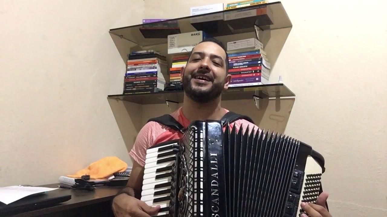 Clichê - Ludmilla / Felipe Araújo (cover Rodrigo Vasconcelos)