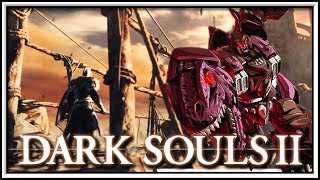 Dark Souls II - BEAST MODE!