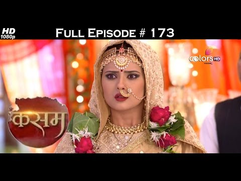 Kasam - 1st November 2016 - कसम - Full Episode (HD) thumbnail