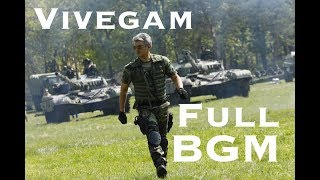 Vivegam Full BGM | Ajith Kumar | Siva | Anirudh Ravichander