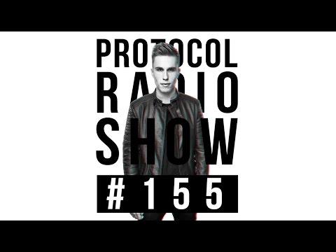 Nicky Romero - Protocol Radio 155 - 02.08.15