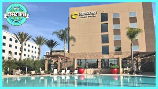 The Revamped SunCoast Park Hotel Disneyland - Tour & Review