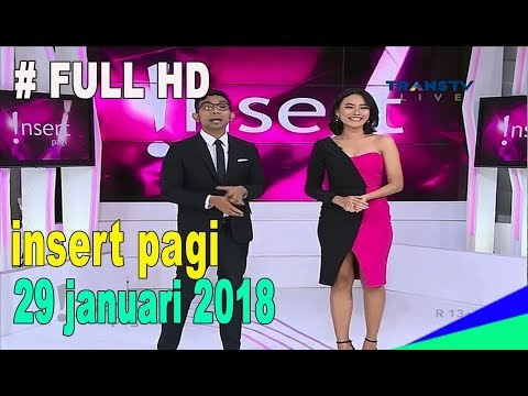 FULL HD !! insert 29 januari 2018