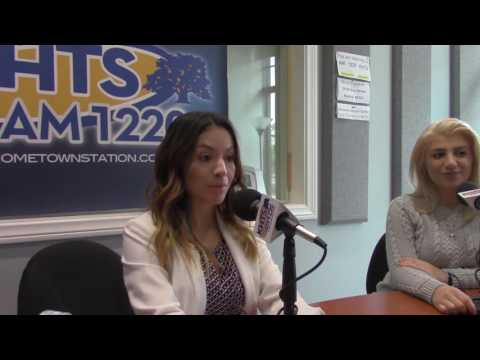 California Credit Union with Silvia Felix (May 20, 2016) KHTS - Santa Clarita