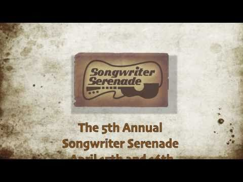 2011 Songwriter Serenade Preview