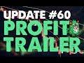 Profit Trailer : Update #60  Bitcoin Trading Bot  Bitrrex Binance & Poloniex Crypto Trading Bot