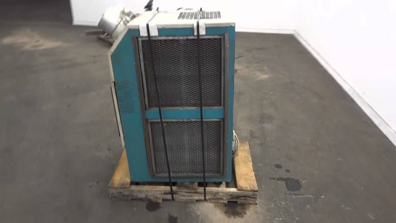 Used  Movincool Portable Air Cooled Air Conditioner stock # 43829010  #8F6E3C