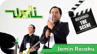 Wali Band  - Behind The Scenes Video Klip Jamin Rasaku - NSTV - TV Musik Indonesia