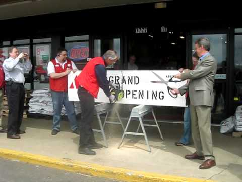 Ace Hardware of Jewell Square Grand Opening