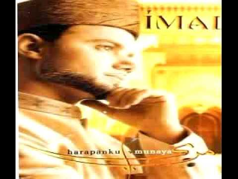 IMAD MUNAYA - Ya Rabb (Tuhanku)