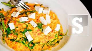 Red Pepper Risotto Recipe - Sorted