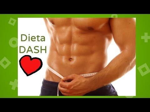 😱 Dieta DASH, Sorprendentes Resultados!! 🔥🔥🔥