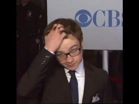 Angus T. Jones Apologizes for Meltdown!