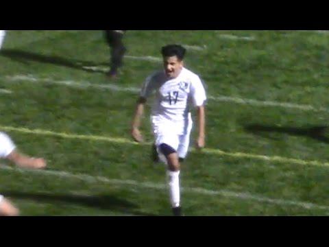 (Week 6) Goal of the Week - Eric Contreras