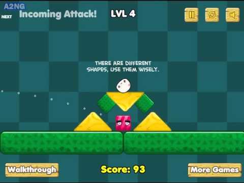 Sushi vs Blockies - Game Show