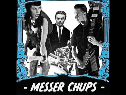 Rock AND Roll! Interview with The Messer Chups! The Heavy Duty Tooty Fruity Rock N Roll