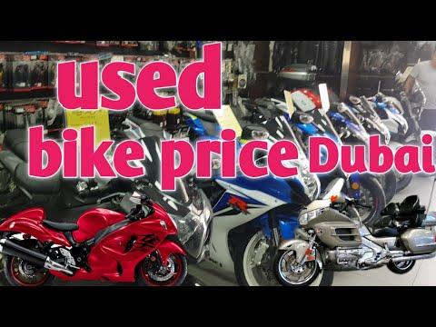 Buying Used Bike Price In Dubai