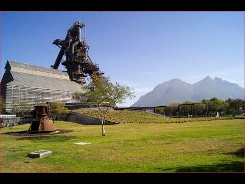 Visiting Fundidora Park, Park in  Obrera, 64010 Monterrey, N L , Mexico