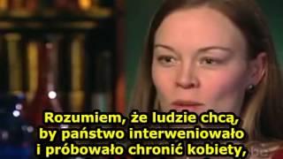 John Stossel - dyskryminacja kobiet [PL]
